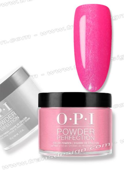 OPI Dip Powder - DPN55 Spare Me a French Quarter?