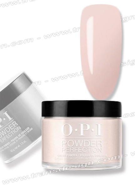OPI Dip Powder - DPT65 Put It in Neutral