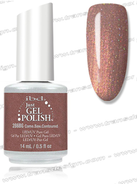IBD It's a Match Duos - Came.Saw.Contoured