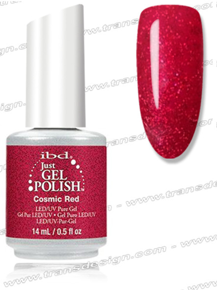 IBD It's a Match Duos - Cosmic Red