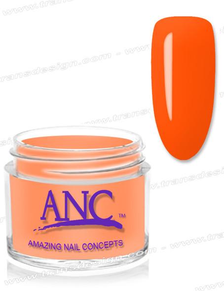ANC Dip Powder - #149 Neon Orange 1oz.