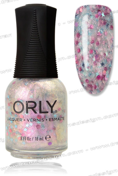 ORLY Nail Lacquer - Anything Goes