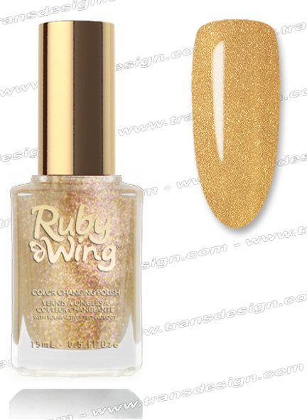 RUBY WING Nail Lacquer - Hello Sailor 0.5oz