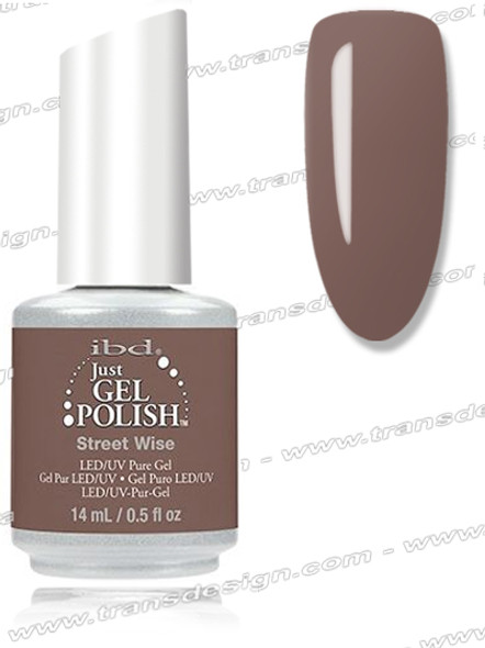 IBD Just Gel Polish - Street Wise