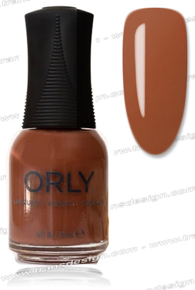 ORLY Nail Lacquer - Canyon Clay