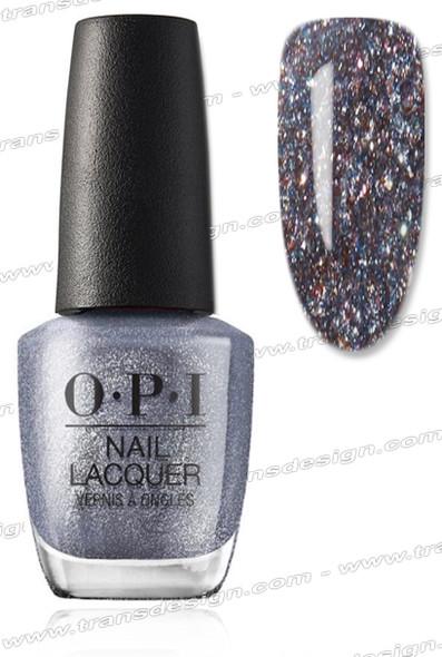 OPI Nail Lacquer - OPI Nails The Runway 0.5oz