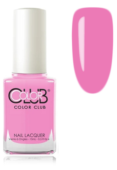 COLOR CLUB NAIL LACQUER - Totally Worth It