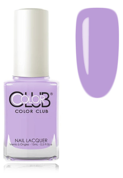 COLOR CLUB NAIL LACQUER - Can You Not?