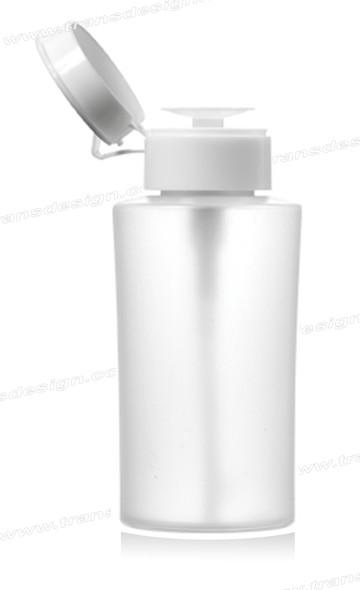 DL BOTTLES Pump Dispenser Bottle 6oz.