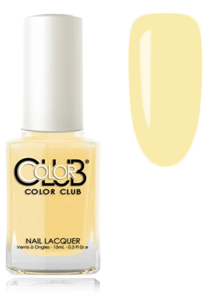 COLOR CLUB NAIL LACQUER - Baywatch