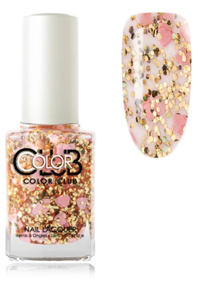 COLOR CLUB NAIL LACQUER - As If!