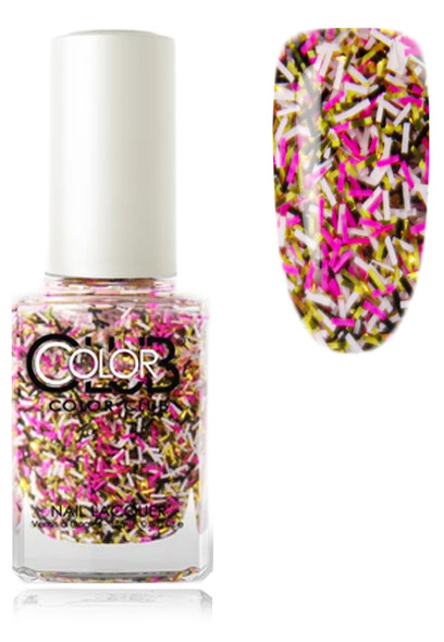 COLOR CLUB NAIL LACQUER - A Full On Monet