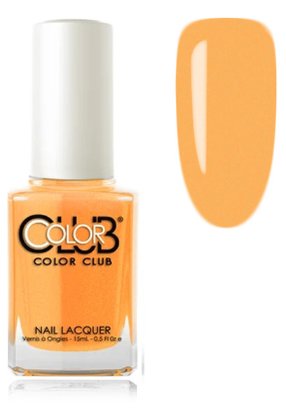 COLOR CLUB NAIL LACQUER - All You Need is Love