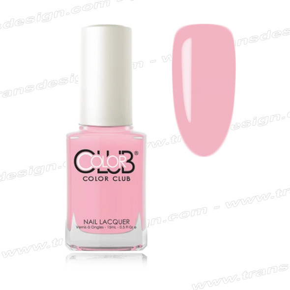 COLOR CLUB GEL DOU PACK -   I Believe in Amour