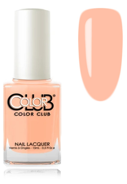 COLOR CLUB GEL DOU PACK - What a Peach