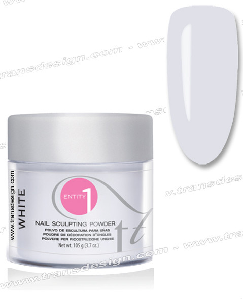 ENTITY Sculpting Powder White 3.7oz.