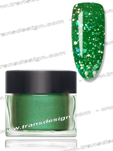 CND ADDITIVES Jade Rekindled *