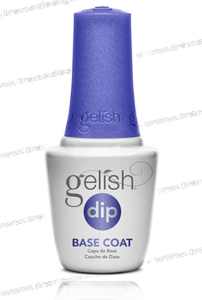 GELISH Gel Polish - Base Coat 0.5oz.