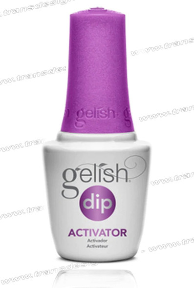 GELISH Gel Polish - Activator #3 0.5oz.