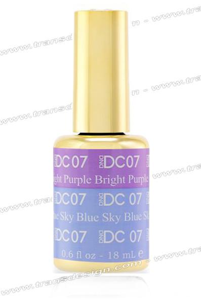 DND DC Mood Change - Bright Purple Blue Sky 0.6oz