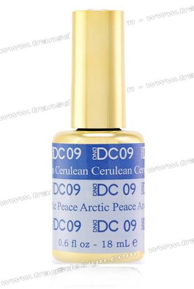 DND DC Mood Change - Cerulean Arctic Peace 0.6oz