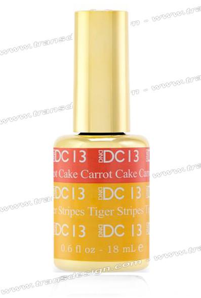 DND DC Mood Change - Carrot Cake Tiger Stripes 0.6oz