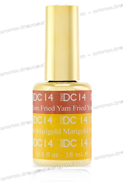 DND DC Mood Change - Yam Fried Marigold 0.6oz