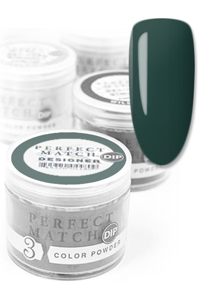 LECHAT Pefect Match Dip Powder -  Dark Forest