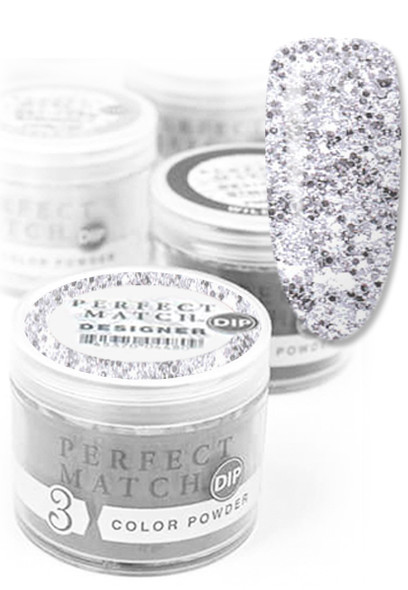 LECHAT Pefect Match Dip Powder -  Titanium