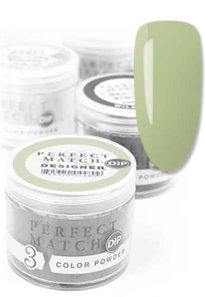 LECHAT Pefect Match Dip Powder -  Cucumber Mint