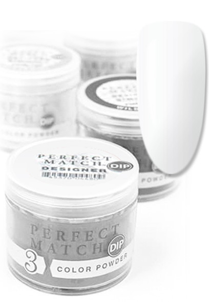 LECHAT Pefect Match French Dip Powder - Clear