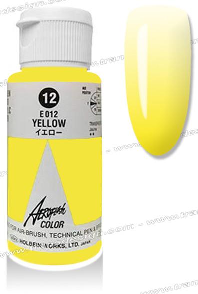 AEROFLASH Yellow 1oz.