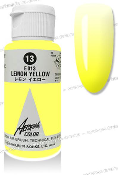 EROFLASH Lemon Yellow 1oz.