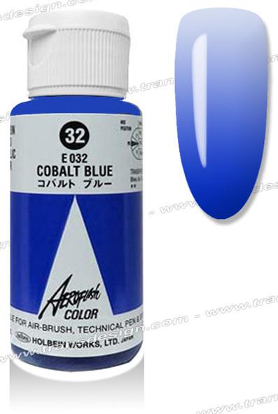 EROFLASH Cobalt Blue 1oz.