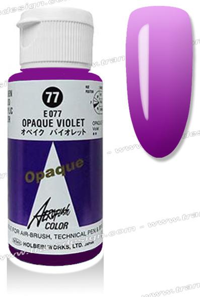 EROFLASH Opaque Violet 1oz.