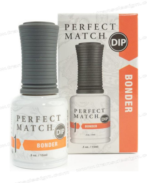 LECHAT PERFECT MATCH DIP Bond #1 0.5oz.