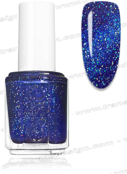 ESSIE POLISH - Tied And Blue #1595