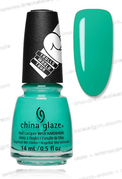 CHINA GLAZE POLISH  - Can't Stop Branchin 0.5oz.