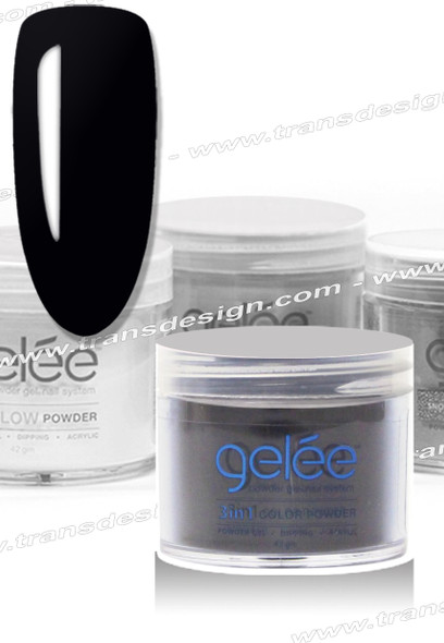 LECHAT GELEE 3in1 POWDER - Dark Mystery