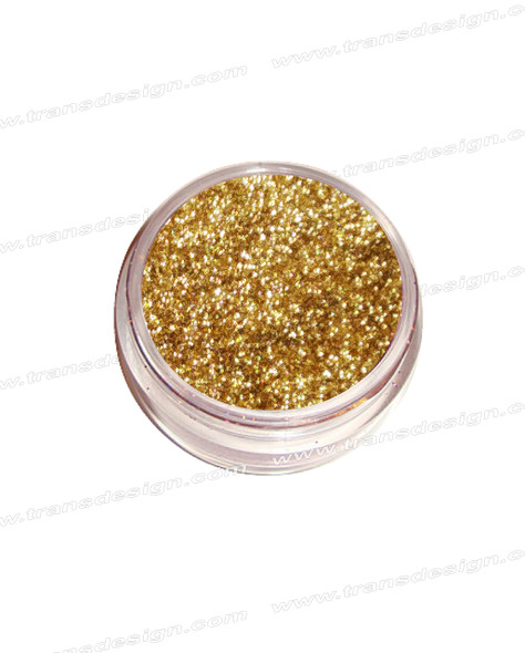 INSTANT Light Gold Glitter 0.25oz.