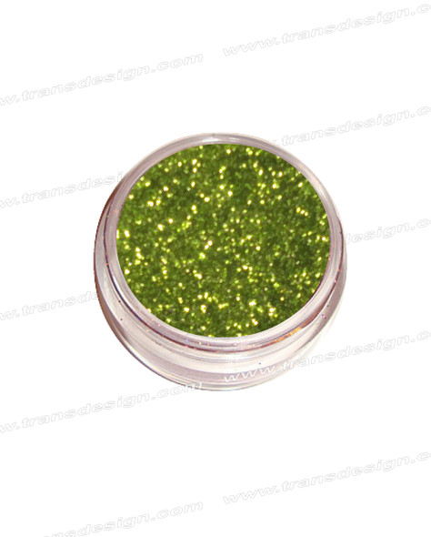 INSTANT Light Green Glitter 0.25oz.