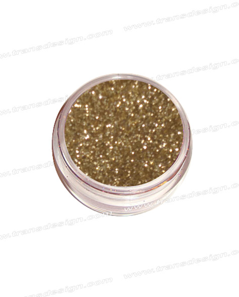 INSTANT Old Gold Glitter 0.25oz.