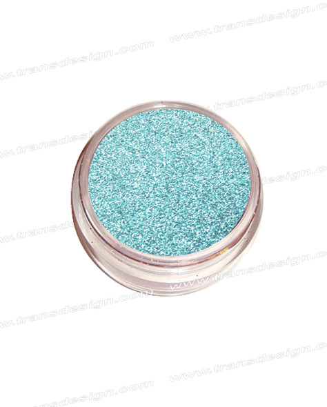 INSTANT Turquoise Glitter 0.25oz.