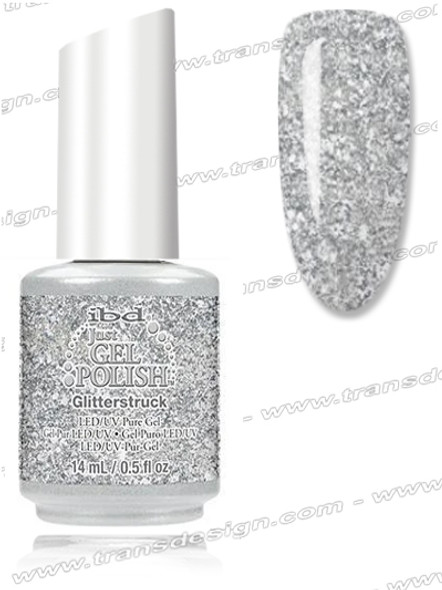 IBD Just Gel Polish - Glitter Struck