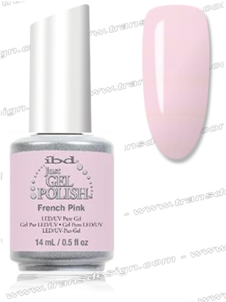 IBD It's a Match Duos - French Pink