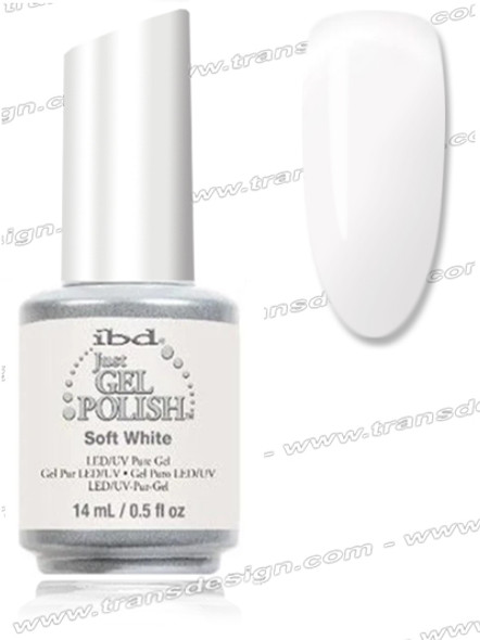IBD It's a Match Duos - Soft White