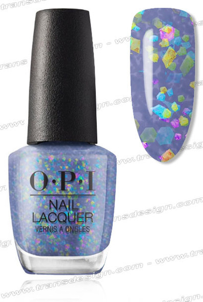 OPI Nail Lacquer - Bling It On  0.5oz
