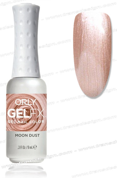 ORLY Perfect Pair Matching - Moon Dust