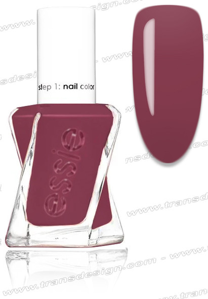 ESSIE GEL COUTURE - Hemmed On The Horizon #1176