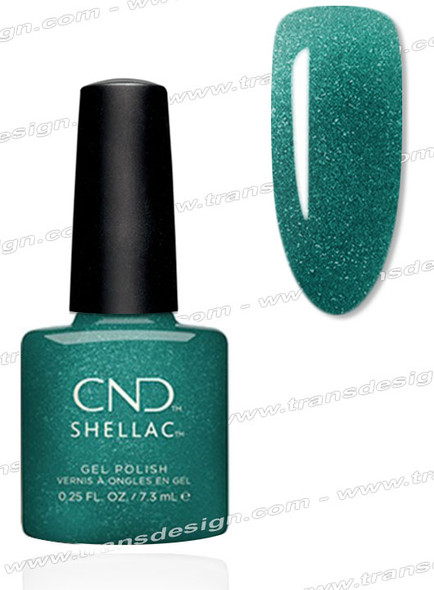 CND SHELLAC-Shes A Gem! 0.25oz.